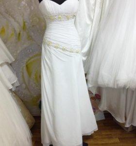 Свадебное платье 201