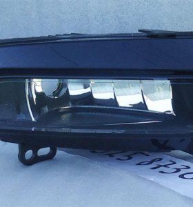 Audi A3 противотуманная фара новая 2012-2014