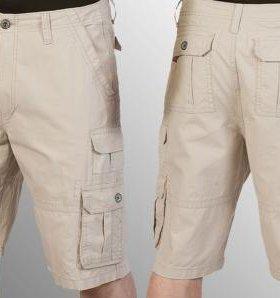 Белые шорты. Новые.