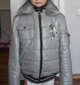 Куртка (Орби)