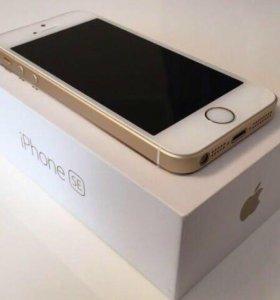 iPhone SE 32gb Сертиф