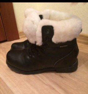 Ботинки !!🔥🔥🔥