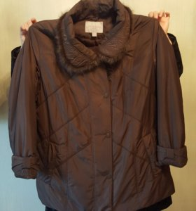 Женская куртка зима/осень