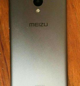 Смартфон Meizu M3s