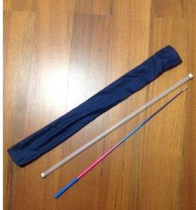 Палочка для художественной гимнастики