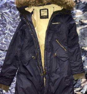 Зимняя куртка Didriksons 1913