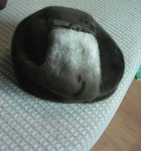 Кепка шапка