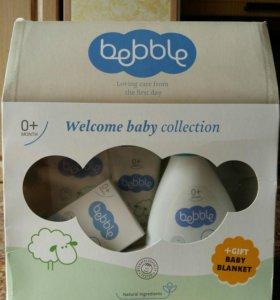 Набор BEBBLE(6 предметов)