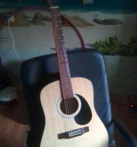 Гитара Prince