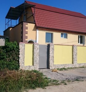 Дача, 150 м²