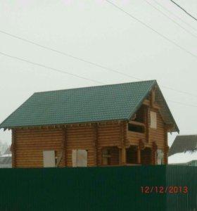 Дом, 147 м²