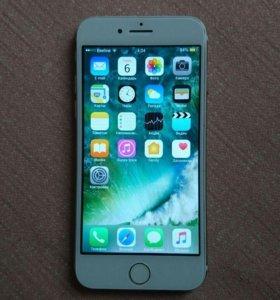 Телефон iPhone 7 16gb ( копия )