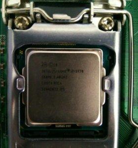 Процессор i7 3770