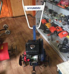 Мотокультиватор Hyundai T500