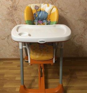 Детский стульчик peg-perego prima pappa diner