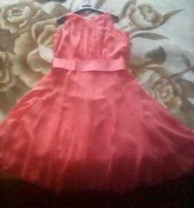Платье инсити 46 размер