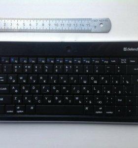 Bluetooth-клавиатура I-type SB-905