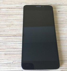 Alcatel One touch idol X (6040d)