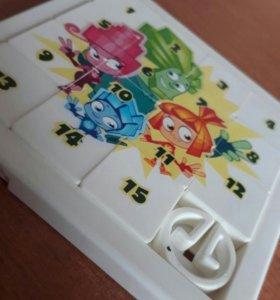 Развивающая игрушки для детей