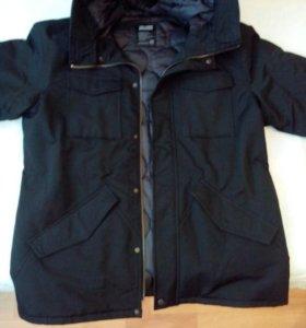Куртка мужская НОВАЯ !размер 54-56