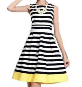 Платье. Размер 40-42