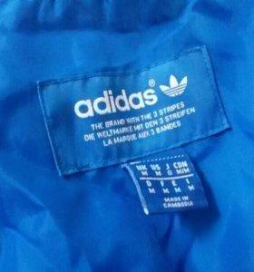 Пуховик Adidas originals - m
