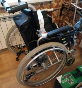 Инвалидная коляска с эл.приводом
