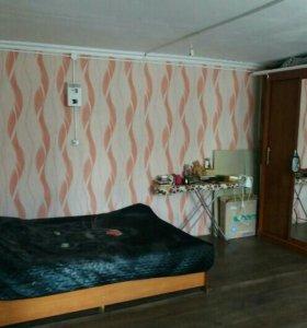 Квартира, 2 комнаты, 38.2 м²