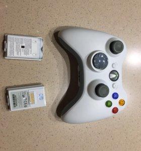 Беспроводной джойстик/геймпад Xbox 360 для PC