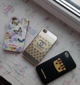 Чехлы на Айфон 4(Aphone)