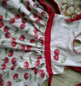Платья пакетом