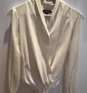 Блуза bebe размер xs.