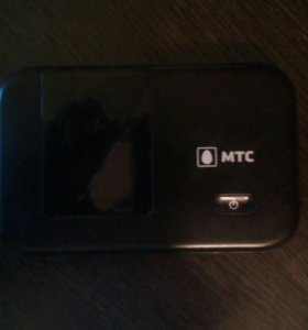 MTS 4g LTE Wi-Fi роутер