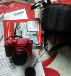 фотоаппарат цыфровой чехол в подарок