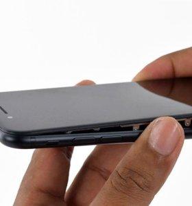 Замена экрана iPhone 4s/5/5s/6/6s/6+/7/7+