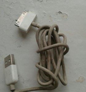 Провод зарядки для айфона