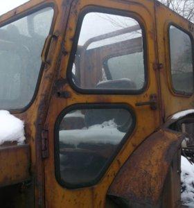 Трактор т 40 по запчастям