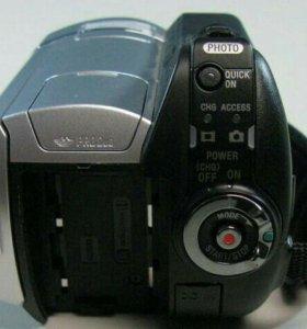 .Камера 40Gb