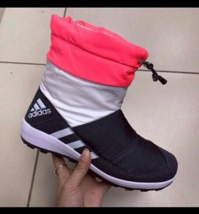 Сапоги дутики Adidas
