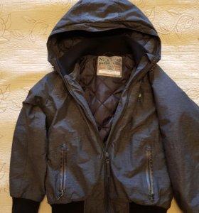Куртка д/с 134р.