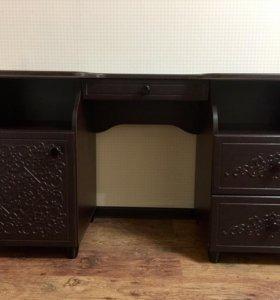 Продам новый стильный письменный стол