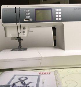 Швейная машина PFAFFAmbition20 (новая)