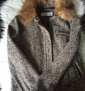 Куртка жакет marella
