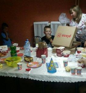 Проведение праздников для детей и взрослых