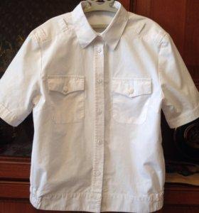 Рубашка форменная детская