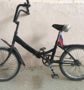велосипед (forvarb)