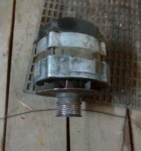 генератор на 406 двигатель ГАЗ