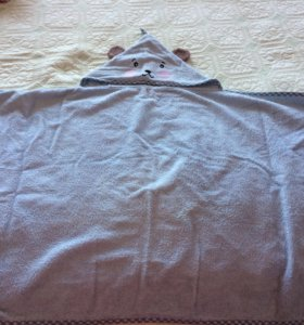 Полотенце для грудничков