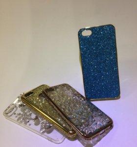Чехлы на iPhone 5 /5s