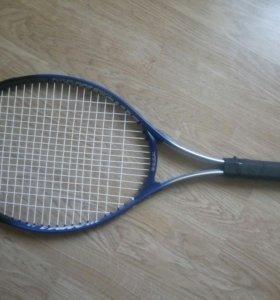 Теннисная ракетка Boka Pro-502 + чехол